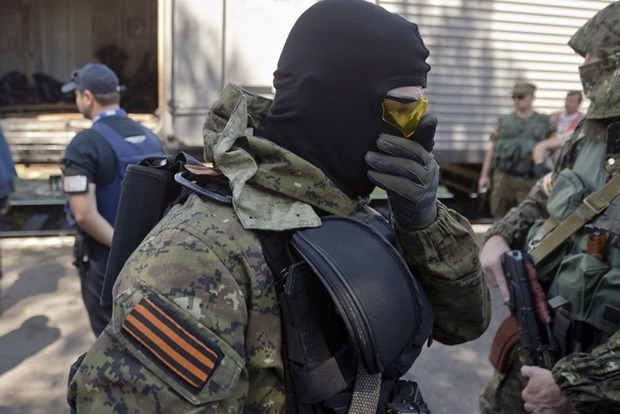 Боевики озвучили свою версию о продвижении ВСУ на Донбассе