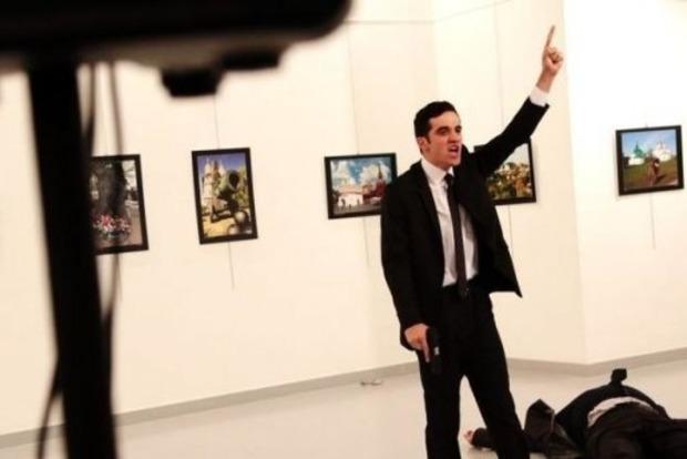 В деле об убийстве посла РФ в Анкаре фигурирует россиянка