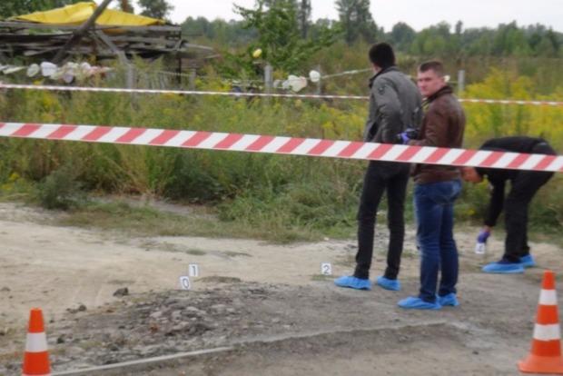 Аваков: Убийство директора Caparol имеет признаки заказного