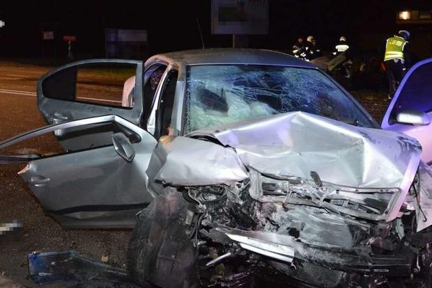 Від машини нічого не залишилося: у ДТП з українцями в Польщі загинула 19-річна дівчина