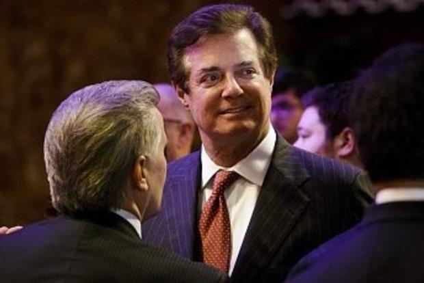 NBC: Манафорт за 10 лет занял у Дерипаски кредитов на $60 млн