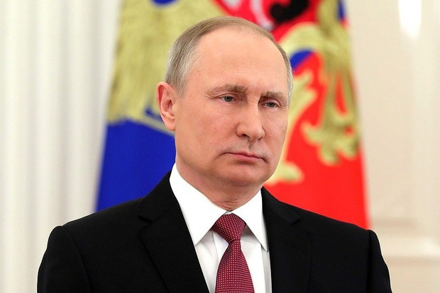 Путин сосредоточен на том, кого привести к власти в Украине