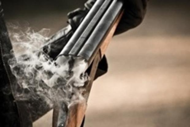 МВД: Во Львове застрелили мужчину