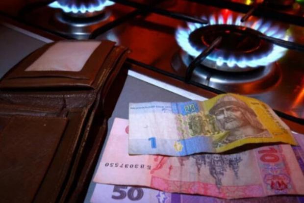 В Украине тарифы на газ для населения вырастут в два раза
