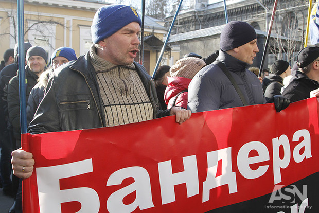 Президент Польши подпишет закон о правонарушениях бандеровцев