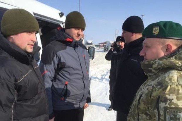 Пограничники рассказали о российском плену: Относились к нам как к преступникам