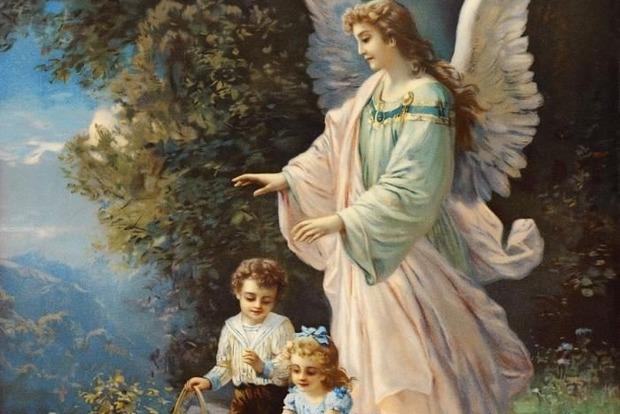 Кто ваш ангел по дате рождения