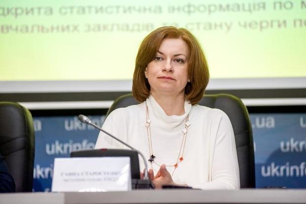 Родителям Киева придется заново записаться в электронной очереди в детский сад
