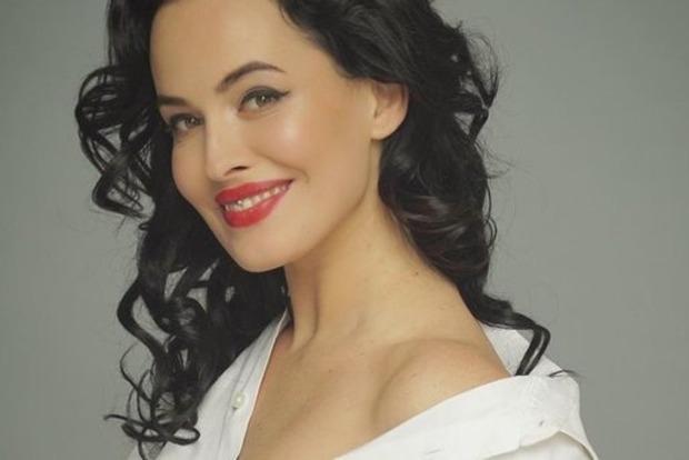 Даша Астафьева снялась топлес в молодящей фотосессии