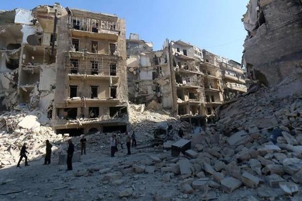 Путинский Генштаб направил США тайное письмо по Сирии