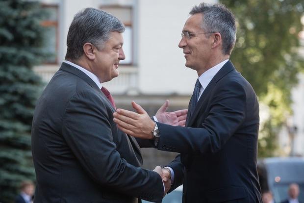 Генсек НАТО назвал две главные беды Украины