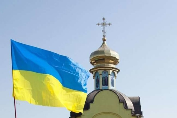 В Запорожье священника МП, молившегося за украинских военных, выгнали из храма