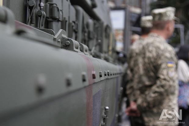 Кабмин «забыл» повысить пенсии военным