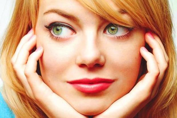 Яка жінка в коханні, в залежності від кольору очей