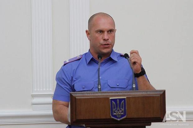 НАБУ задержало сына Авакова и доставит его в суд – Кива