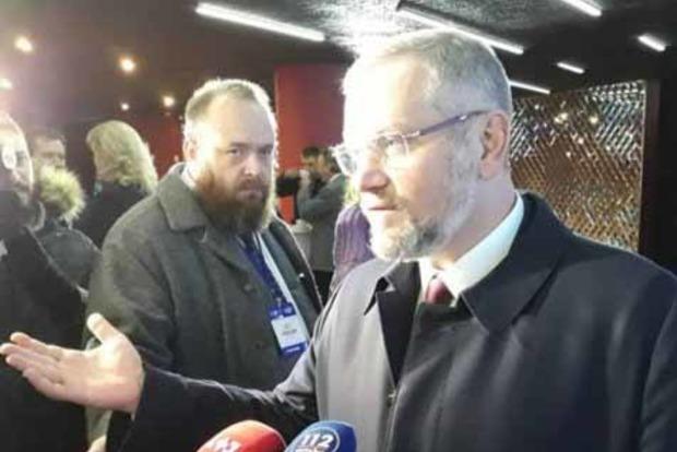 Оппозиционный блок выдвинул Вилкула кандидатом в президенты