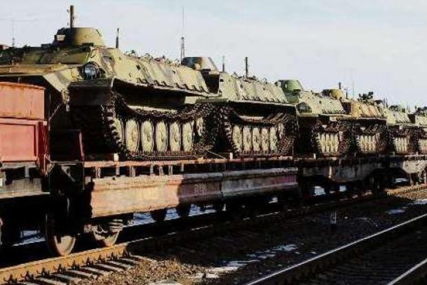 В России зэки напали на воинский эшелон: есть погибшие