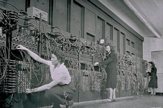 14 лютого - день комп'ютерника. Чудове свято, нехай і неофіційне
