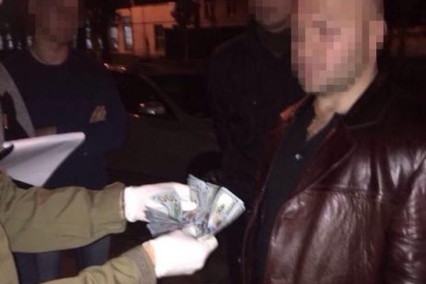 Суд арестовал полковника Генштаба ВСУ, пойманного на взятке