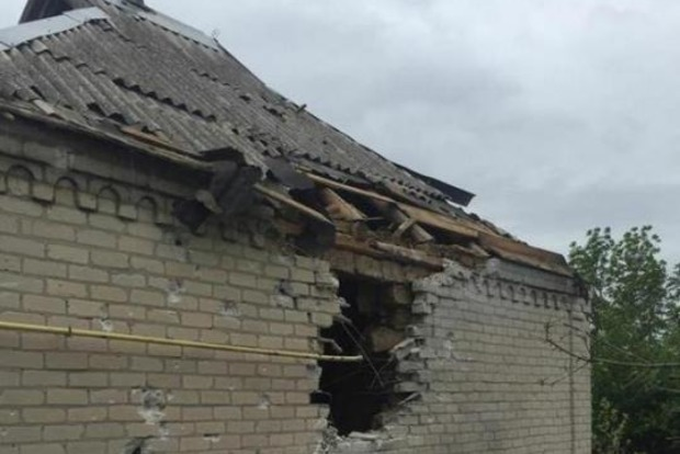 США дадут $ 125 млн разрушенному Донбассу