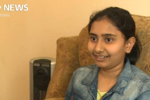 В Англии 12-летняя школьница побила рекорд Эйнштейна и Хокинга по уровню IQ