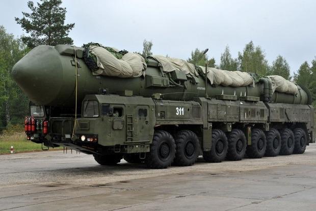 Российские телеканалы случайно рассказали миру о секретном ядерном оружии РФ