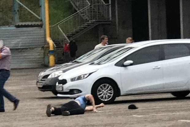 В Харькове со стрельбой задержаны террористы ИГИЛ