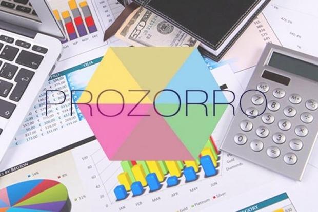 Так ли хороша «Prozorro», как ее хвалят? Счетная палата указывает на недостатки системы