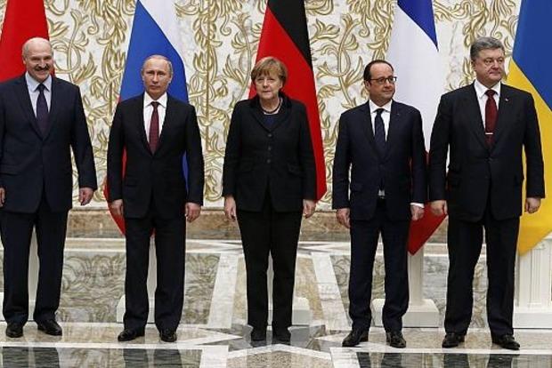 Минский формат не работает – польский посол в Украине