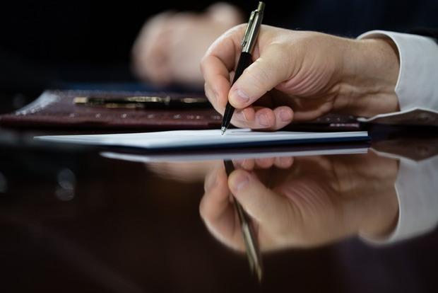 Президент Украины подписал указ о призыве в Нацгвардию в 2017 году