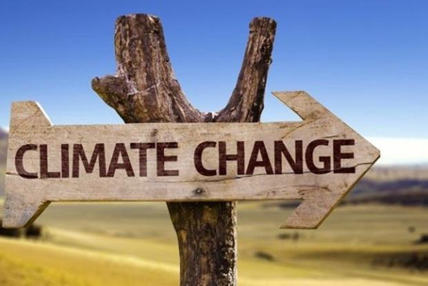 Трамп выводит США из парижского климатического соглашения