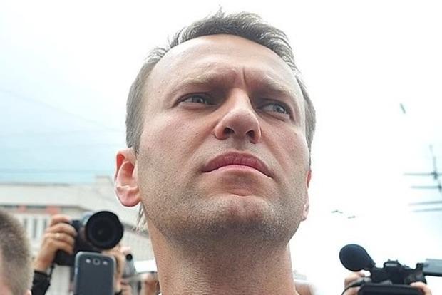 Российский оппозиционер Алексей Навальный полностью пришел в сознание
