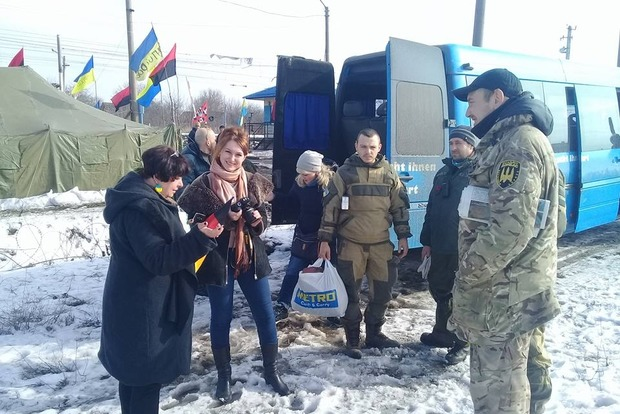 В Штабе блокады торговли с оккупантами рассказали об итогах переговоров с Кабмином