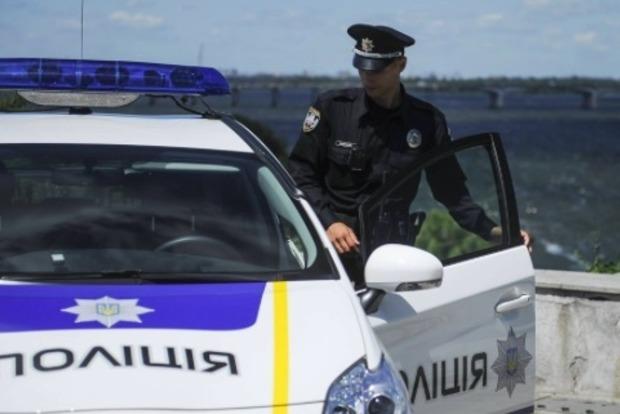 В Киеве будут судить полицейского, который избил инвалида
