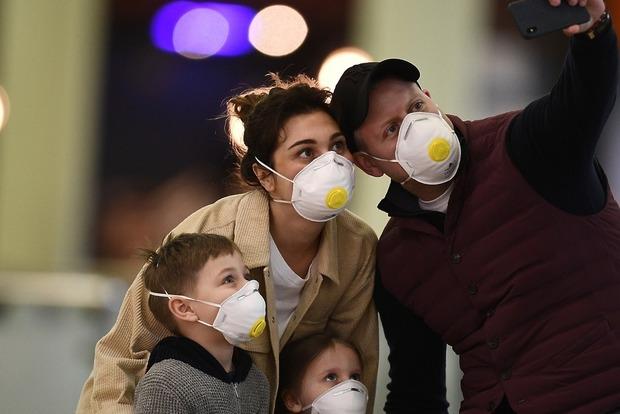 Ожидаемо начался рост зараженных коронавирусом