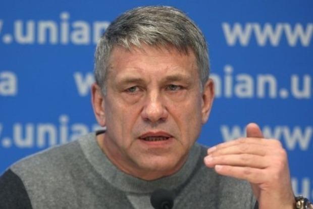 Насалик: В энергосистеме Украины нет дефицита мощности
