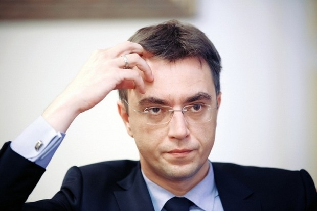 Міністр інфраструктури подав досуду наМАУ