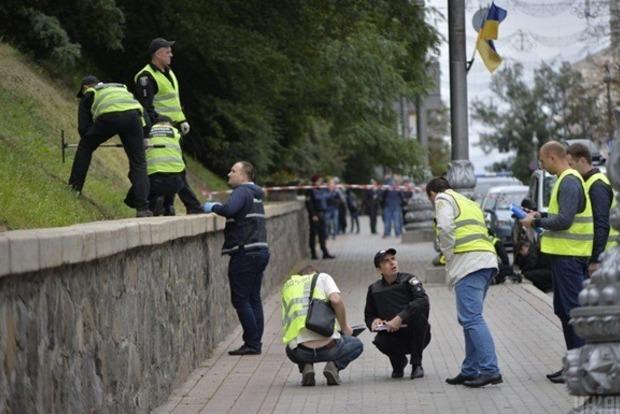 Полиция предполагает, что взрыв на День Независимости был хулиганством