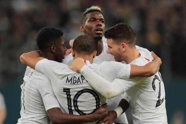 ФИФА оштрафовала россиян за расистские кричалки