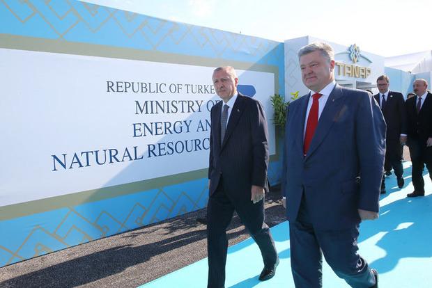 Без Газпрому: Україна буде отримувати газ з Азербайджану