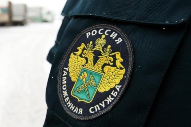 Российские таможенники не выпускают из страны украинских журналистов