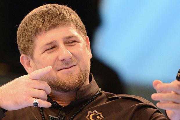 Кадыров рассказал, когда выступит против России