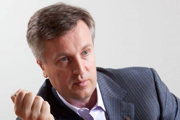 Наливайченко рассказал, почему позволили боевикам захватить здание СБУ в Луганске