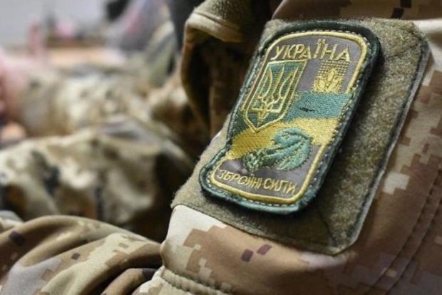 Боец ВСУ получил ранение из автомата на Яворовском полигоне