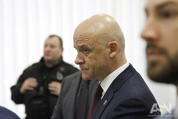 Апеляційний суд залишив Труханова напосаді