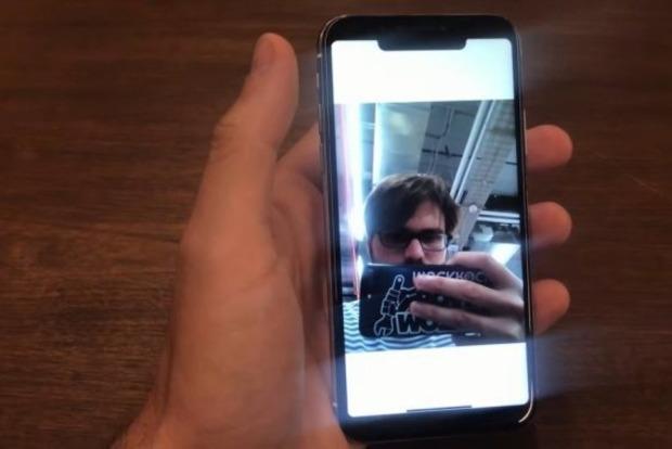 Эксперты рассказали, чем опасен iPhone X за 100 евро