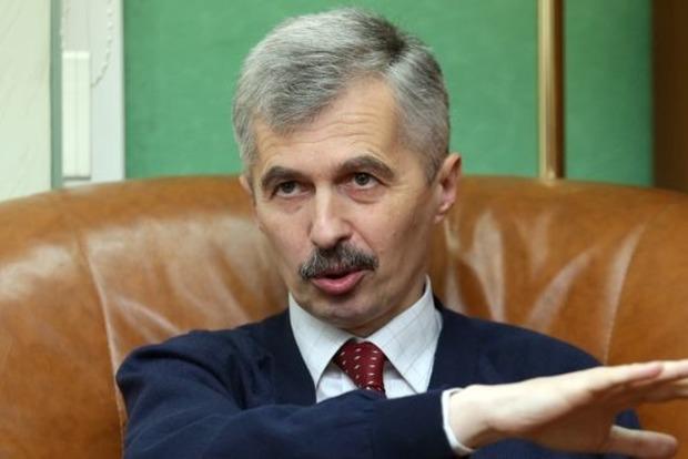 Червак: Венгры хотят отобрать Закарпатье, на язык им наплевать