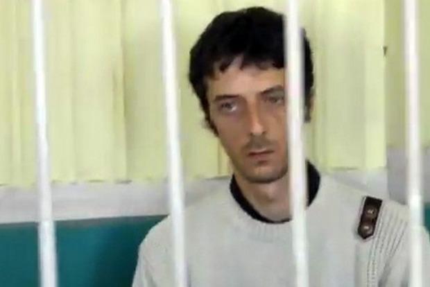 В России сыну Джемилева уменьшили срок на полтора года