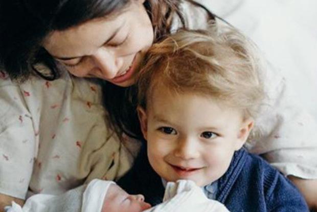 23-кратный олимпийский чемпион Майкл Фелпс второй раз стал отцом