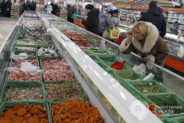 Сварить борщ в Украине за год стало дороже на 30%